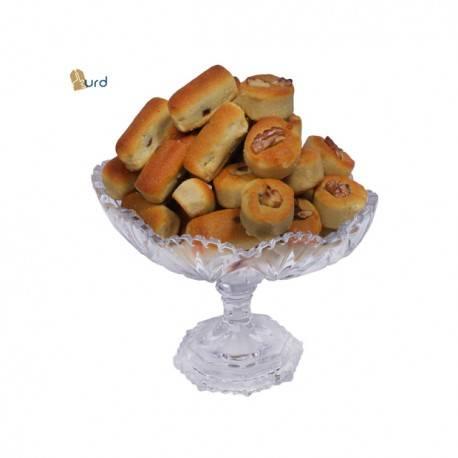 نان خرمایی - مغز گردویی - فروشگاه کورد بازار