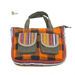 کیف دو دسته زنانه